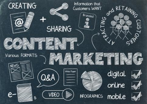 Agente immobiliare: perché dovresti iniziare a produrre contenuti?