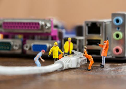 È la rete l'antidoto alla crisi e il trampolino di lancio per un imprenditore?