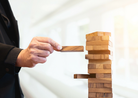 Prestiti personali: il peso del rischio di insolvenza