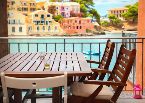 """Mercato turistico e seconde case: una realtà tutta da scoprire per l'agente immobiliare che vuole """"una vita in vacanza""""!"""