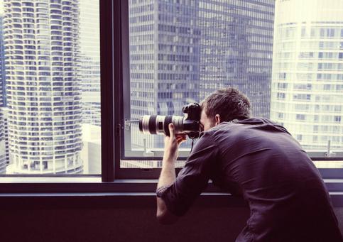 Agente immobiliare: utilizzi foto efficaci per promuovere il tuo immobile?