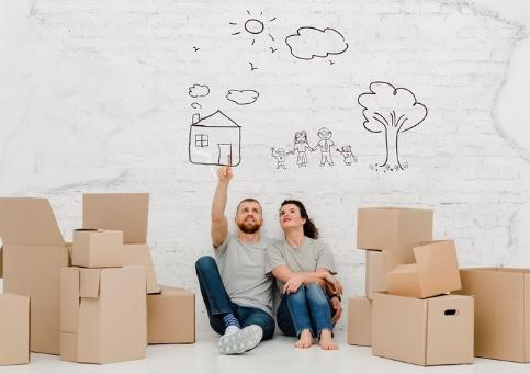 La casa l'hai comprata, e l'arredo? Il prestito personale arriva in soccorso, ma occhio a tassi e modalità di restituzione!