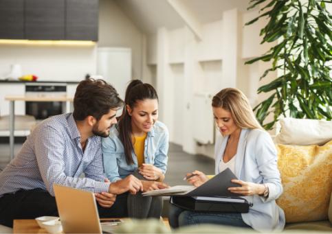 Agente immobiliare: sei pronto per presentarti al venditore in modo memorabile?
