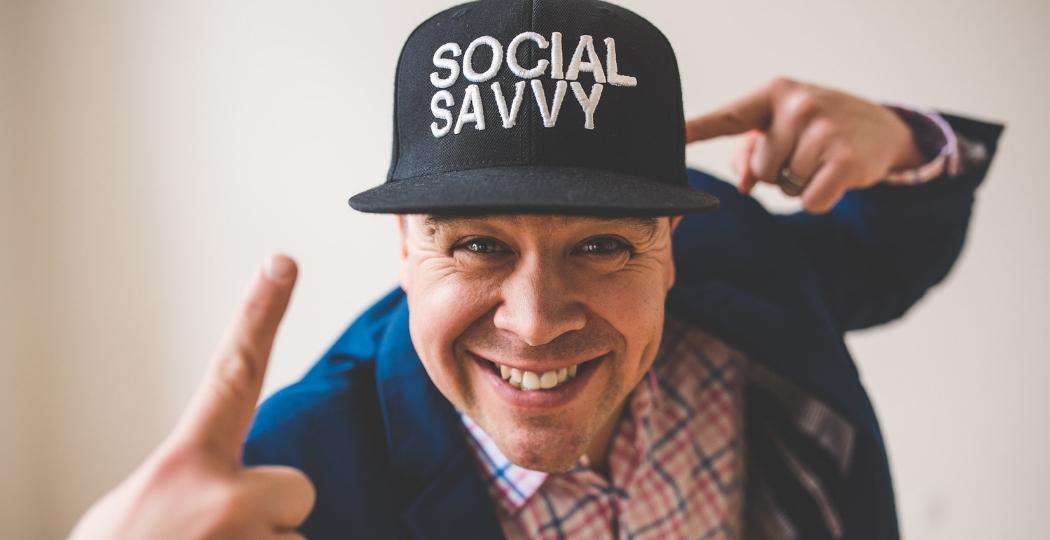 JESSE PETERS, agente immobiliare, è ritenuto il Guru dei video. E' meglio conosciuto come Social Savvy® REALTOR®.